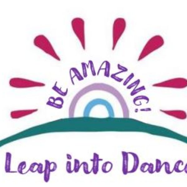 Be Amazing! Leap into Dance