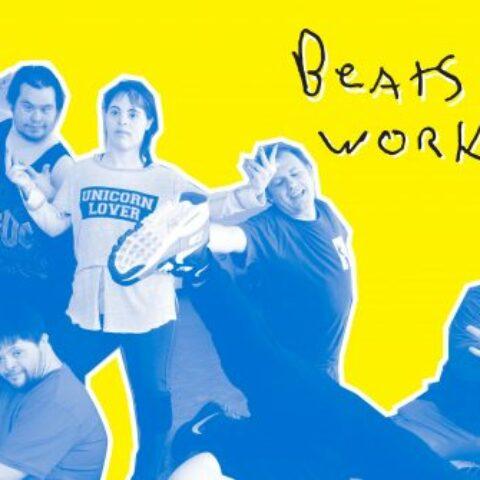 Access 2 Arts presents Beats Workshops