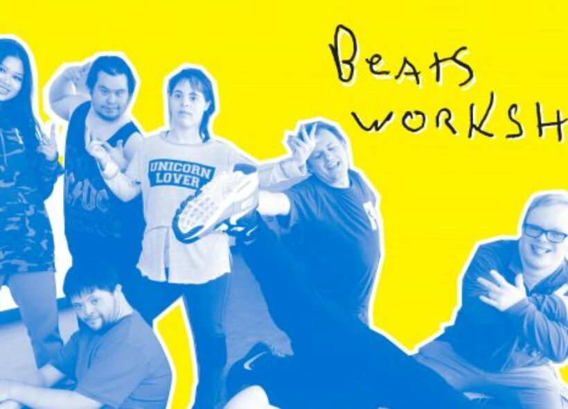 Access 2 Arts presents Beats Workshops