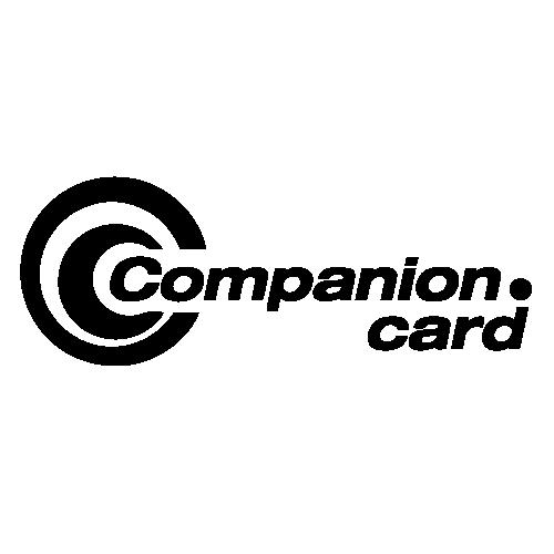 Companion Card Symbol
