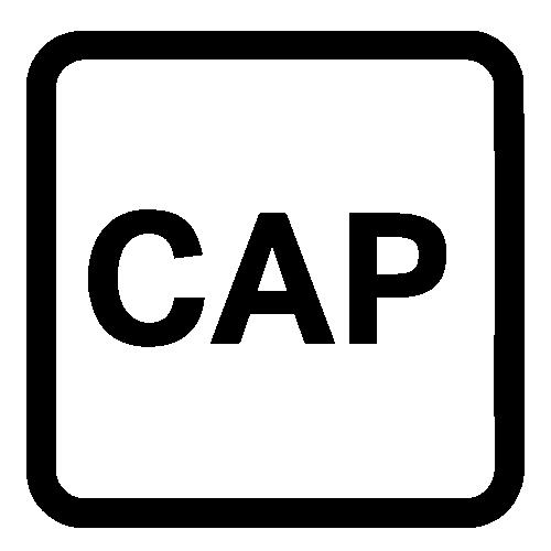 Captioning Symbol