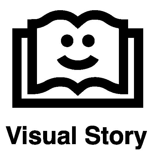 Visual Story Symbol