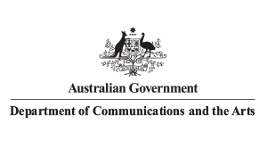 Federal Minister (Australian Government) - Department of Communications and the Arts