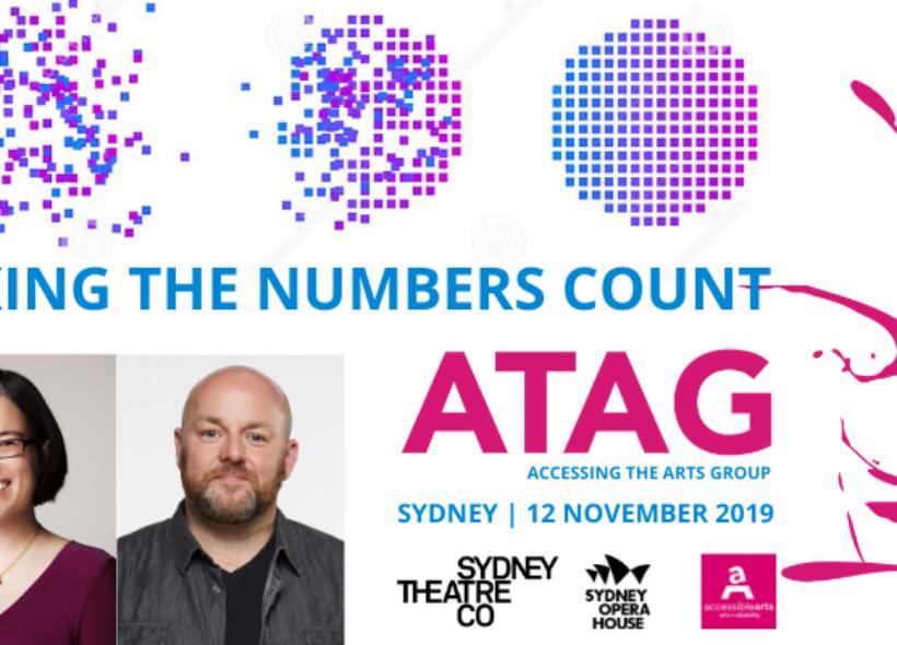 ATAG Accessing the Arts Group