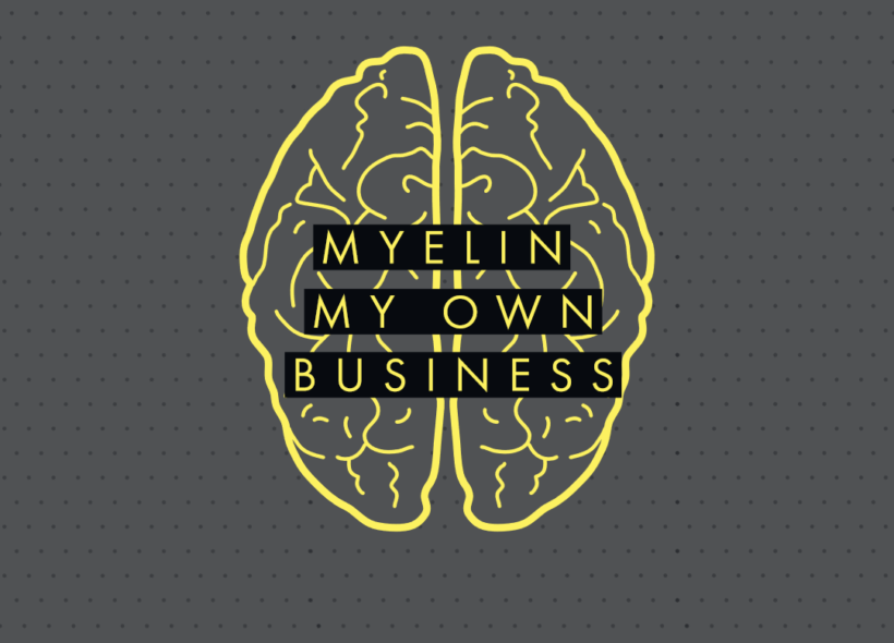 Myelin: My Own Business January 24th to February 14 2020 SPACE 41 Dalgarno St Coonabarabbran