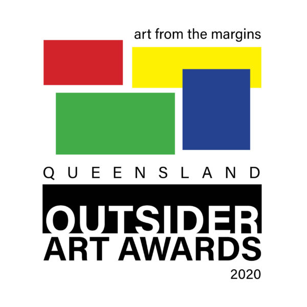 2020 AFTM Queensland Outsider Art Awards logo