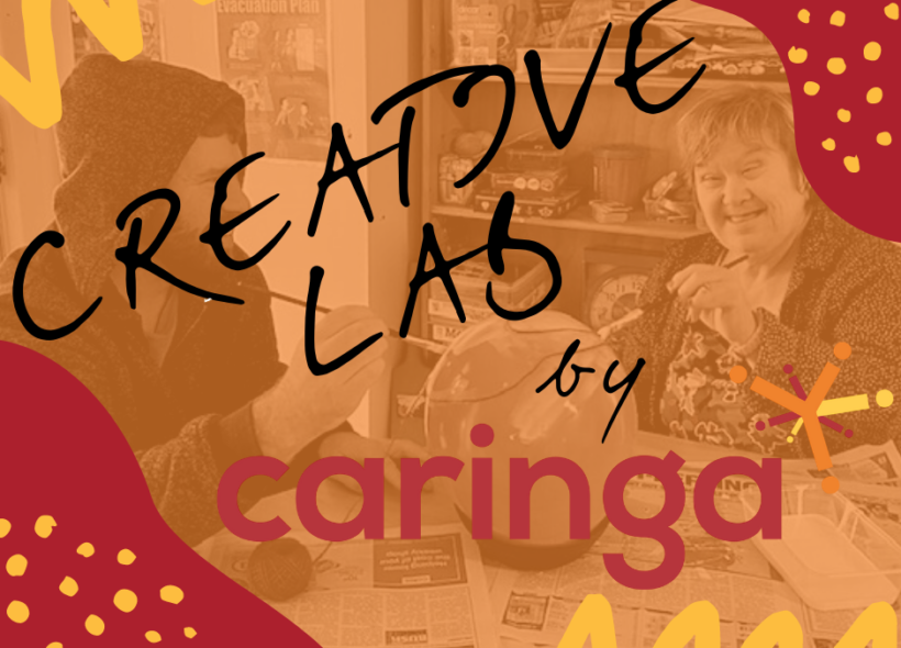 Creative Lab by Caringa