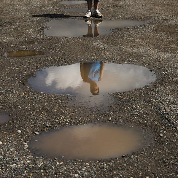 Louis Lim, Puddle
