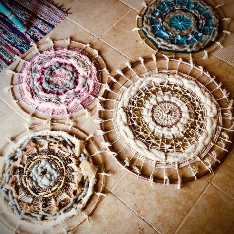 Weave Circles